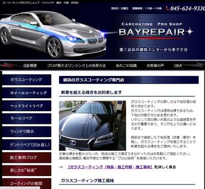 bayrepair